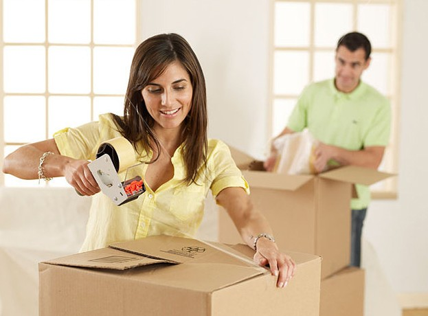 Packers and Movers Puri