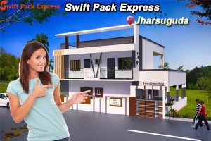 Packers and Movers jharsuguda
