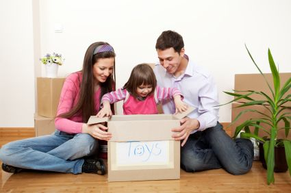 Packers and Movers Brahmapur